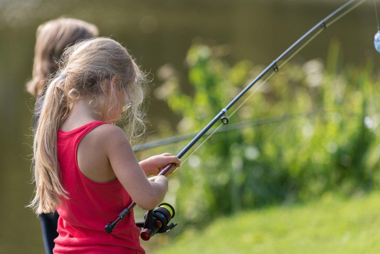Pêche en famille©A-GUI