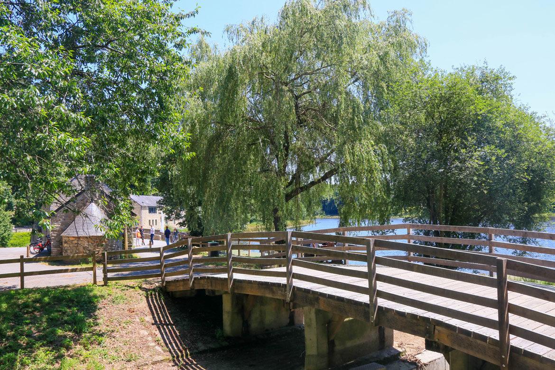 Base loisirs Moulin Neuf Aventure ©Loic Kersuzan-Morbihan Tourisme (13)