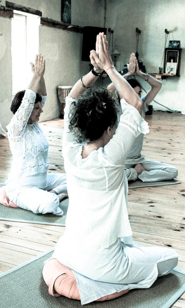 Kundalini Yoga Jayayoga (1)