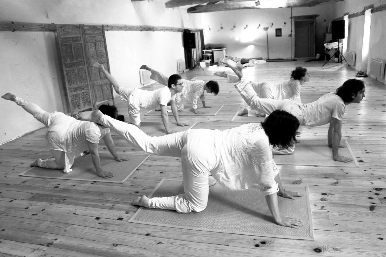 Kundalini Yoga Jayayoga (2)