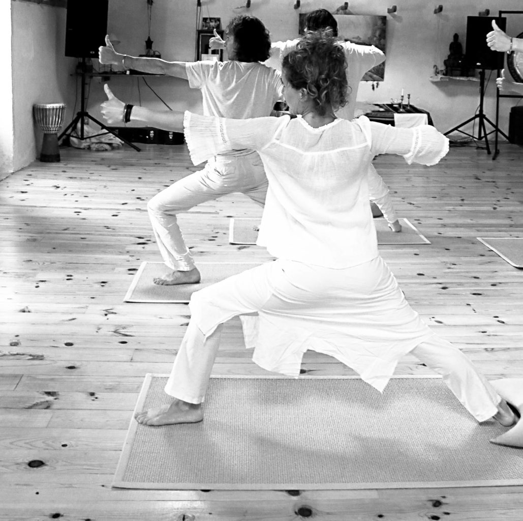 Kundalini Yoga Jayayoga (5)