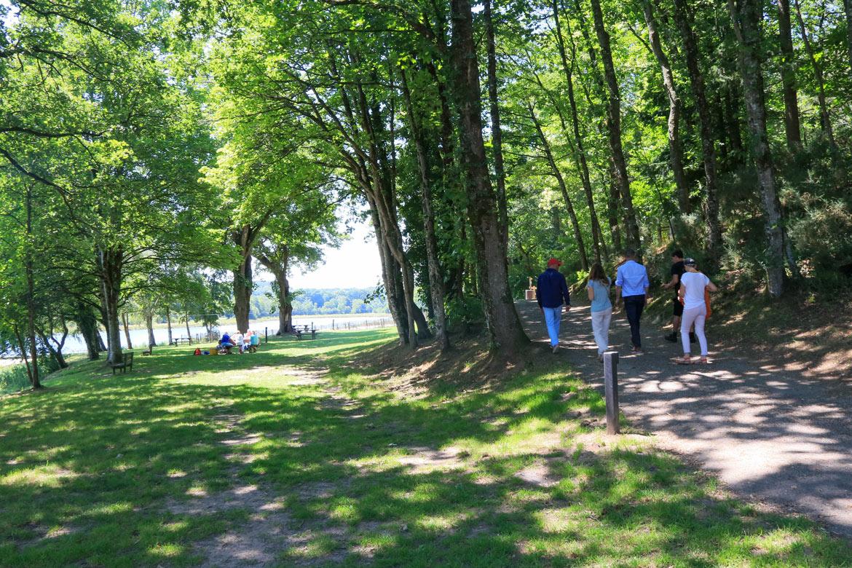 Base loisirs Moulin Neuf Aventure ©Loic Kersuzan-Morbihan Tourisme (16)