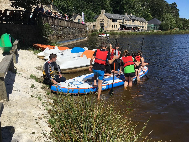 Paddle géant Moulin Neuf Aventure - juin2020 (1)