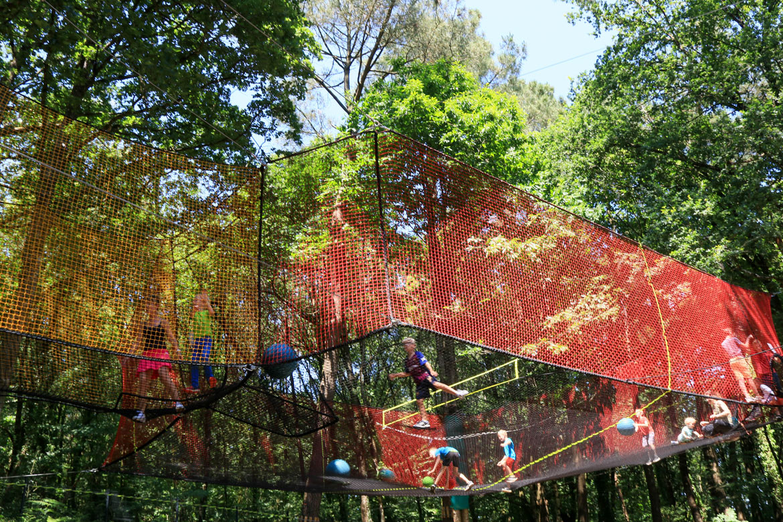 Filets arbres Moulin Neuf Aventure ©Loic Kersuzan-Morbihan Tourisme (16)